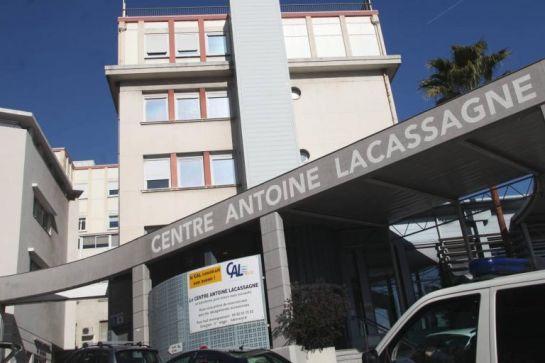 CENTRE ANTOINE LACASSAGNE A NICE