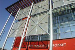 LYCEE FRANCIS DE CROISSET À GRASSE