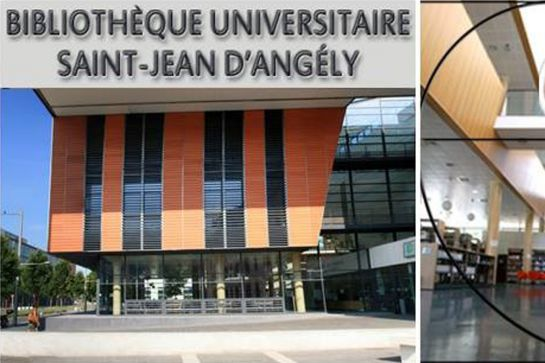 UNIVERSITÉ SAINT-JEAN D'ANGELY À NICE