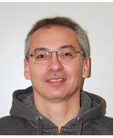 Serge MANIQUANT